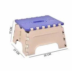 7 inch folding stool