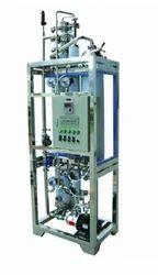 Electric 100 kg/hr Pure Steam Generator