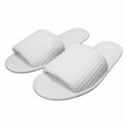 Disposable waffel Slippers