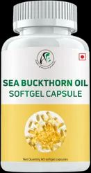 SEABUCKTHORN SEED OIL SOFTGEL CAPSULE