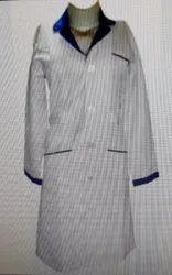 Full Sleeves Nursing Uniform PS-1