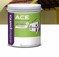 Asian Paints Ace Exterior Emulsion 20 ltr, Bucket