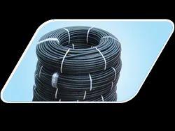 LLDPE Lateral Pipes