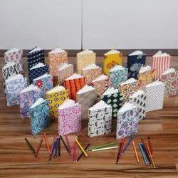 Fabric Cover Handmade Paper Diary Wholesaler