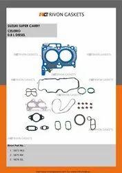 Head Gaskets India Suzuki Super Carry Celerio 0.8L Diesel Overhaul Gaskets Sets