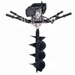 100cc Heavy Duty Petrol Operated Earth Auger