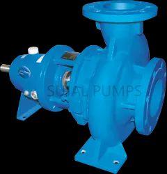 Brine Slurry pump