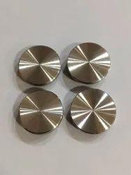 Stainless Steel Round Mirror Bracket