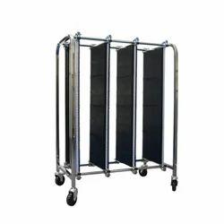 PCB Magazine Trolley (850x550x1300)