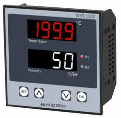 MHT-1202 Humidity Temperature Controller