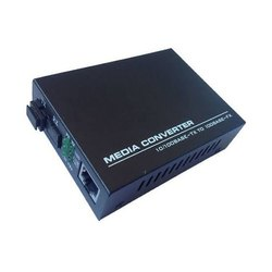 Media Convertor 1 Port 10/100