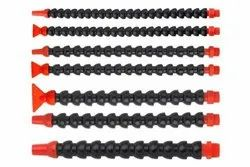 Flexible Coolant Pipe for VMC Machine
