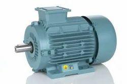 2 HP Three Phase Induction Motor