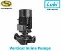 Lubi Vertical Inline Pump