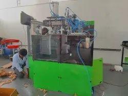 India's 1st Square Bottom Paper Bag Making Machine