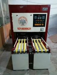 JDI Fully Automatic Disposable Paper Plate Making Machine