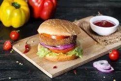 Chicken Spicy Burger Patty