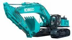 Kobelco Excavator Rental Service, in Local Area