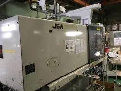 Used Injection Molding Machine - 220 Ton JSW-220 TON