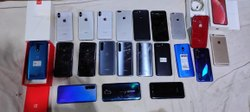 Used Mobile Phone Lot