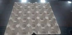 25 Lbs Paper Pulp Egg Tray for 20 Extra Large eggs