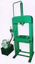 Broaching Hydraulic Press