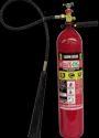 SAFE-ON 4.5 Kg CO2 Type Fire Extinguisher
