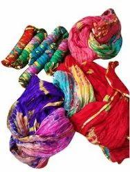 Silk Designer Wedding Dupatta
