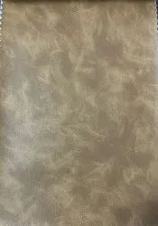 Light Brown Upholstery Leather Fabric