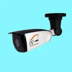 2.2 Megapixel Varifocal Motorized Number Plate HD Camera -Iv-Ca6w-Vfm-Q3 -