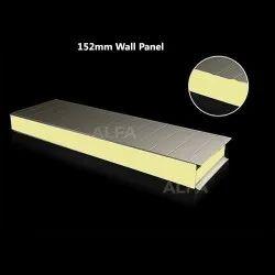 152mm PIR Wall Panel