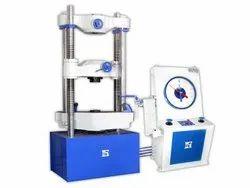 Fine Make Analogue Universal Testing Machines