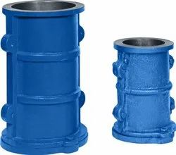 Cylindrical Mould
