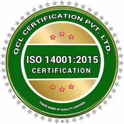 ISO 14001:2004 Certification, For Manufacturing