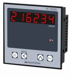 PC-1006D Programmable Counter