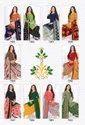 Laado Priti Patiyala 7 Punjabi Style Dress Material Collection