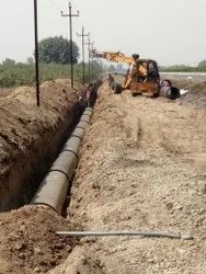 Offline Skilled Labour For Pipeline Work, Pan India