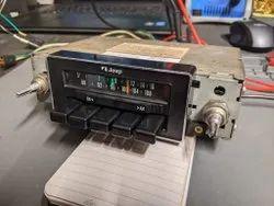 Tape Drive AMC Service