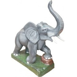 Royal Arts Elephant Figurine