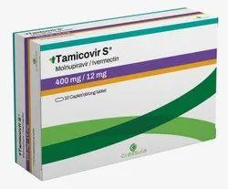 Tamicovir S Capsule