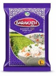 Rice Packaging Plastic Bag