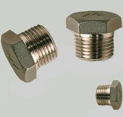 317L Stainless Steel Bolt