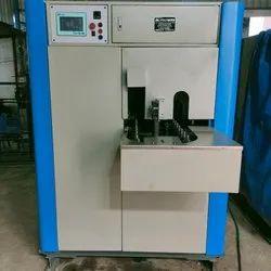 Automatic Pet Stretch Blow Moulding Machines