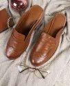 E-commerce Footwear Creative Photography