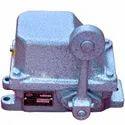 Kakku Lever Operated Limit Switch
