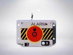 Wireless panic button (FBX521A)