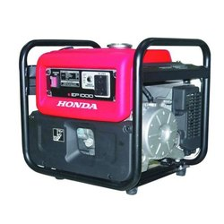 Honda Ep 1000 Power Generator