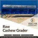Raw Cashew Grader