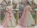 Woman Bridal Lahnega Choli