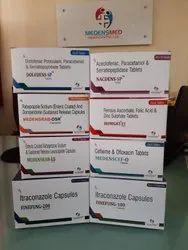 Pharma Franchise for Hazaribag